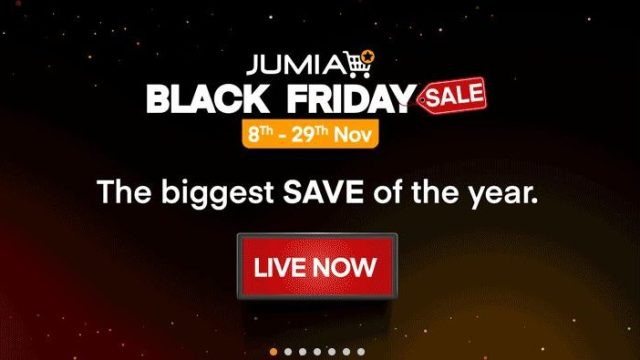 Top Deals To Look Out For On Jumia Kenya S Black Friday