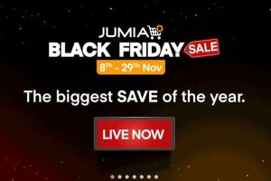 Top Deals to Look out for on Jumia Kenya's Black Friday