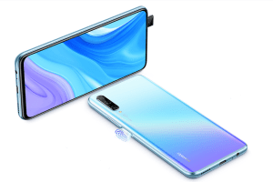 Huawei Y9s and Band 4 Launched in Kenya: See Specs and Price