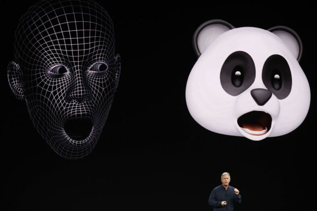 Apple trendsetting features