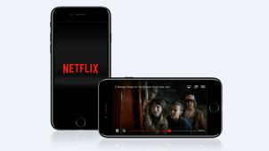 appson new smartphone netflix