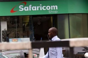 Safaricom has been cleared to test and roll out 5G