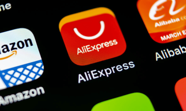 Buy from Amazon AliExpress Alibaba ship to Nigeria