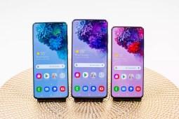 s20 smartphones