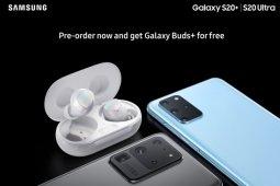 pre-order galaxy s20 kenya