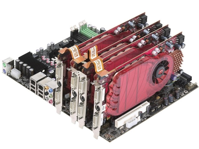 Nvidia Sli Vs Amd Crossfire How Do They Differ Dignited