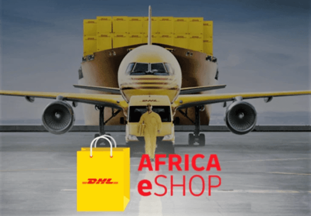 dhl africa eshop review