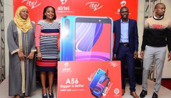 itel A56 Review: A Huge 4000 mAh Battery and a Few Surprises - Dignited