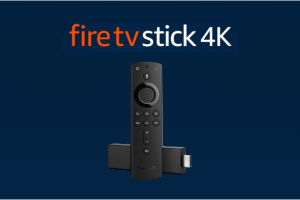 Amazon fire stick: Don't buy if you're living outside the U.S