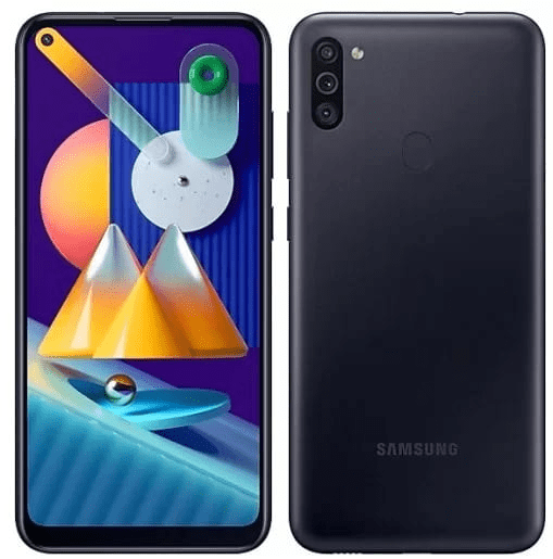 samsung galaxy m11 price in nigeria