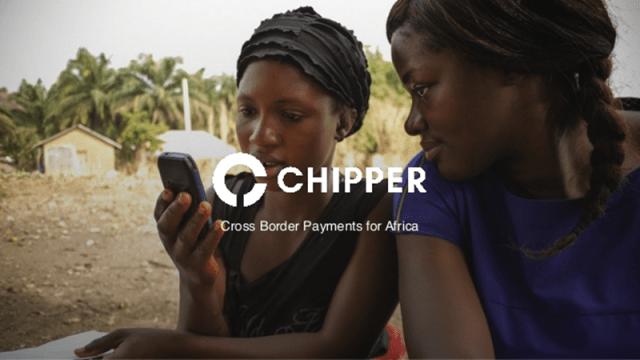 send money within Africa