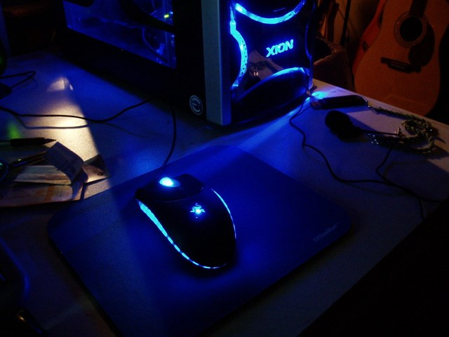 gaming mouse buying guide