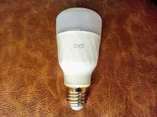 Yeelight Smart LED bulb (Tunable White)