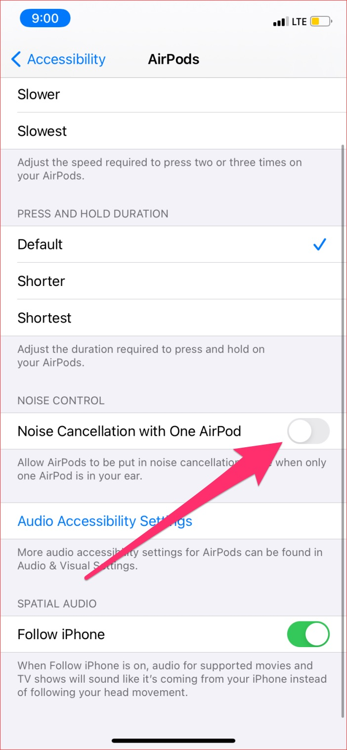 airpods pro tricks