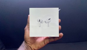 AirPods Pro Unboxing
