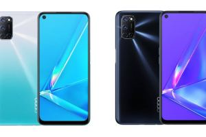 OPPO A92 Launched in Nigeria: Specs, Price, and Availability