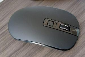 Increase your productivity with a wireless mouse from odukar.com