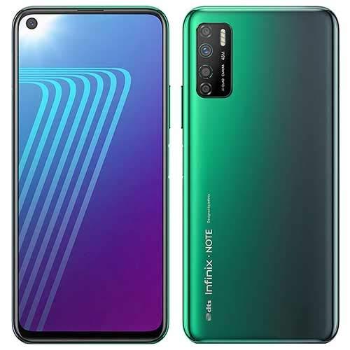 best infinix phones kenya