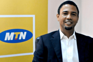 MTN Nigeria Appoints Karl Toriola as New CEO