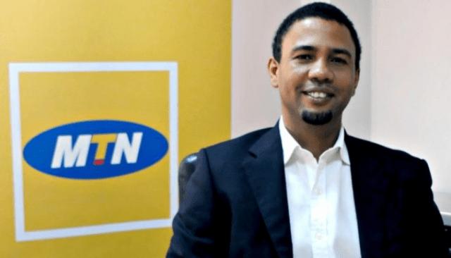 Karl Toriola, new MTN Nigeria CEO