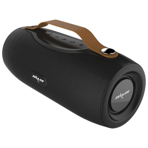 Zealot S29 bluetooth speaker on Konga Black Friday Yakata 2020