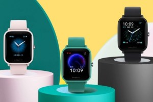 Amazfit Unveils the GTS 2 Mini Smartwatch: Specs and Price