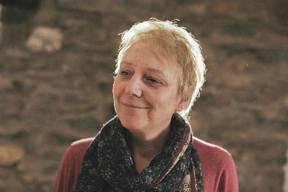 Diane Smilie