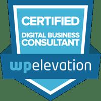 WordPress Elevation Business Consultant
