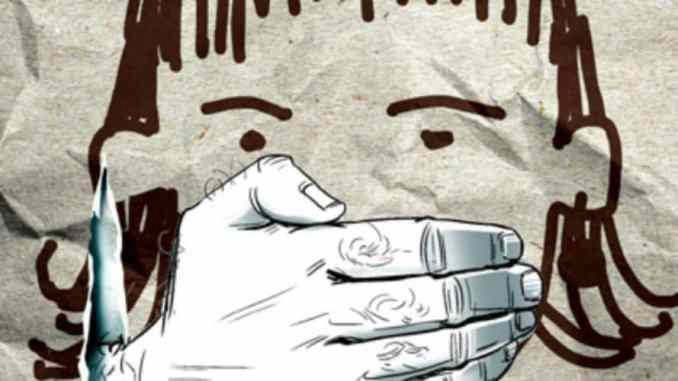5-year-old girl abducted, raped and murdered in Mumbai
