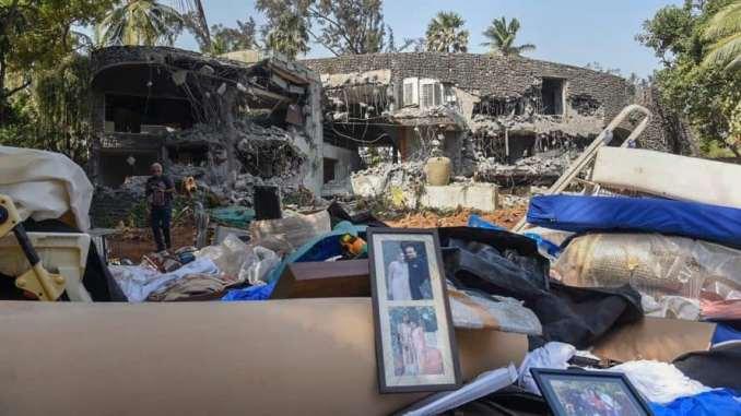 Nirav Modi's Seaside Bungalow Blown To Smithereens In Seconds In Alibagh