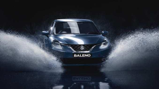 Maruti Suzuki Baleno Crosses Fastest 6 Lakh Milestone - Digpu News