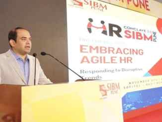 SYMBIOSIS INSTITUTE OF BUSINESS MANAGEMENT (SIBM) HOSTS THE 3RD EDITION OF HR CONCLAVE IN MUMBAI