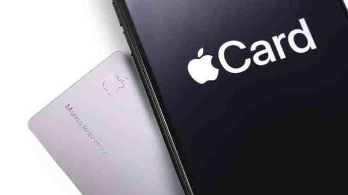 Apple Card under investigation over gender bias