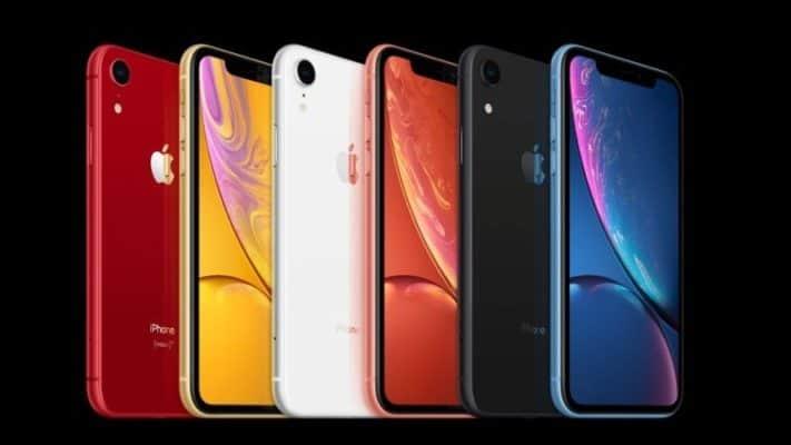 Apple to release trio of 5G iPhones in 2020: Report