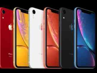 Apple to release trio of 5G iPhones in 2020: Report