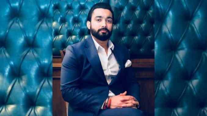 Royal Hotelier Digraj Singh Shahpura Keen On Treasuring Heritage - Digpu