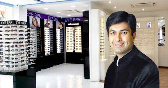 India's Pioneer In Holistic Optical Services, Gangar Eyenation Is A Retail Market's Ideal Business Model - Digpu