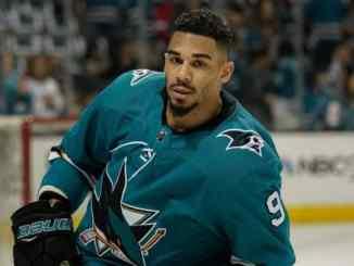 Vegas Casino Sues NHL Professional Evander Kane