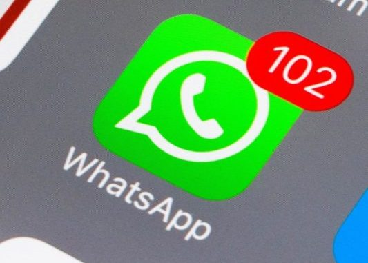 WhatsApp fixes bug on iOS that showed notification even for muted chats