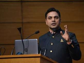 CEA Subramanian calls for investments in human capital