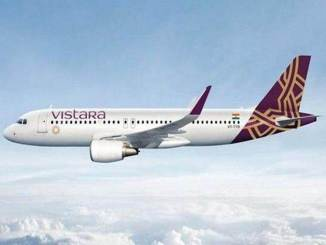 Sanjiv Kapoor steps down as Vistara's Chief Commercial Officer
