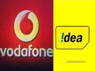 Vodafone Idea stock tumbles--