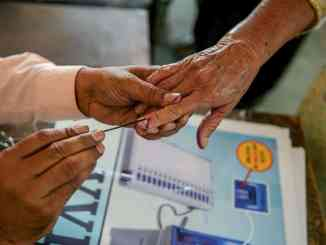 Delhi Assembly poll on Feb 8, counting of votes on Feb 11