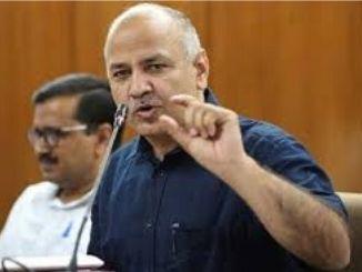 Gopal Krishna Madhav OSD to Delhi Deputy CM Sisodia arrests by CBI
