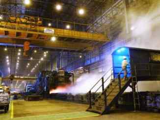 Jindal Steels begins transportation of iron ore from supplier's mine in Odisha