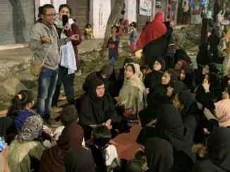 Mumbai Police register complaint against 300 women anti-CAA protesters - Digpu