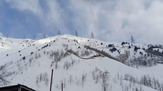 Prolonging the Political Winter in Kashmir - Digpu