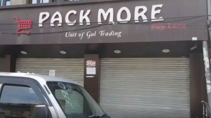 COVID19 Lockdown Departmental store uses WhatsApp to home deliver orders in Srinagar - India News Digpu