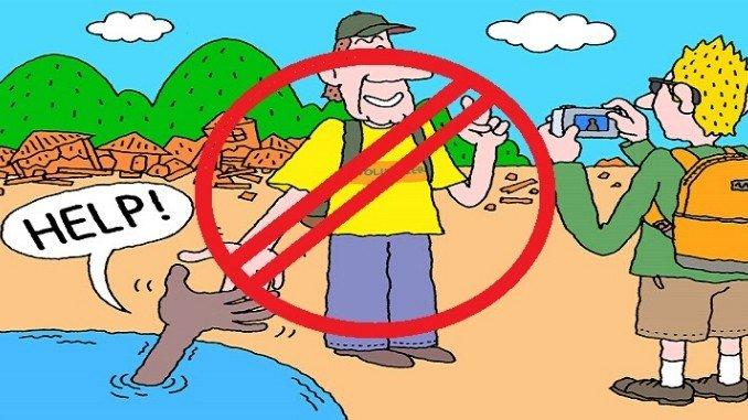 DM Srinagar bans NGOs from sharing relief distribution photos, videos on social media - Digpu