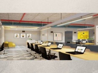 Business News Digpu - Flexible Workspaces By Supreme Spaces Embrace Smart Distancing